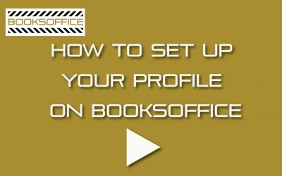 How to Setup Your Profile