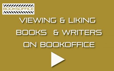 Viewing and Liking Books and Writers