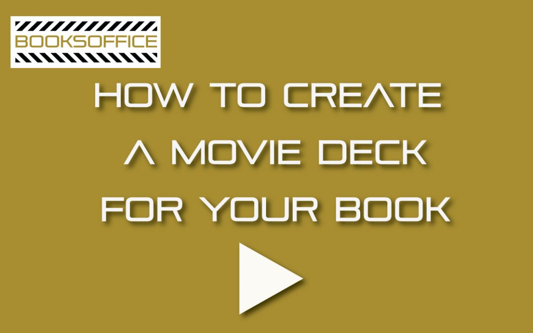 How to Create a Movie Deck