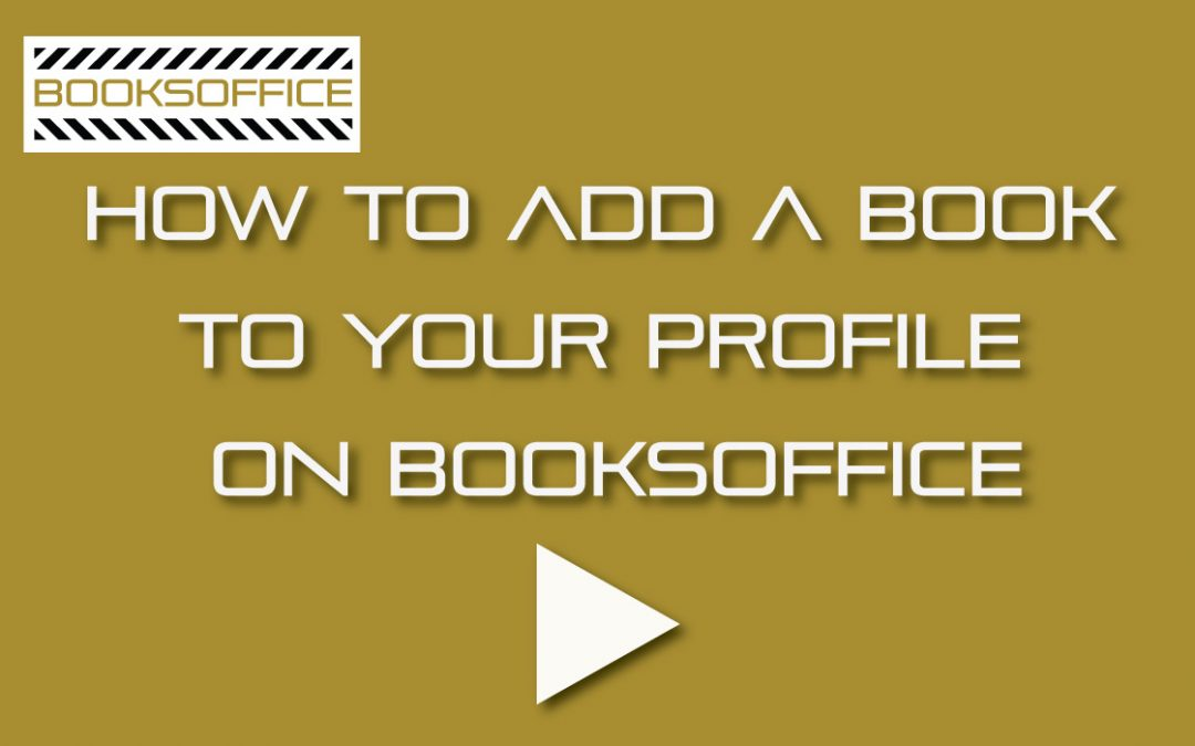 How to Add a Book