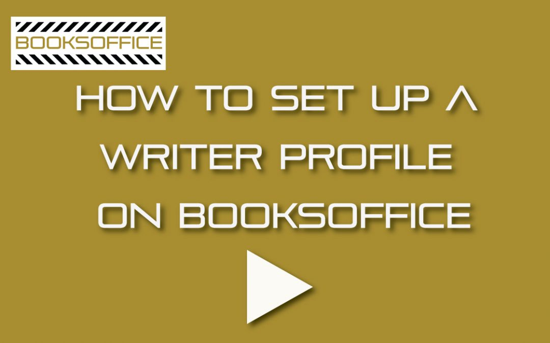 How to Add a Writer Profile