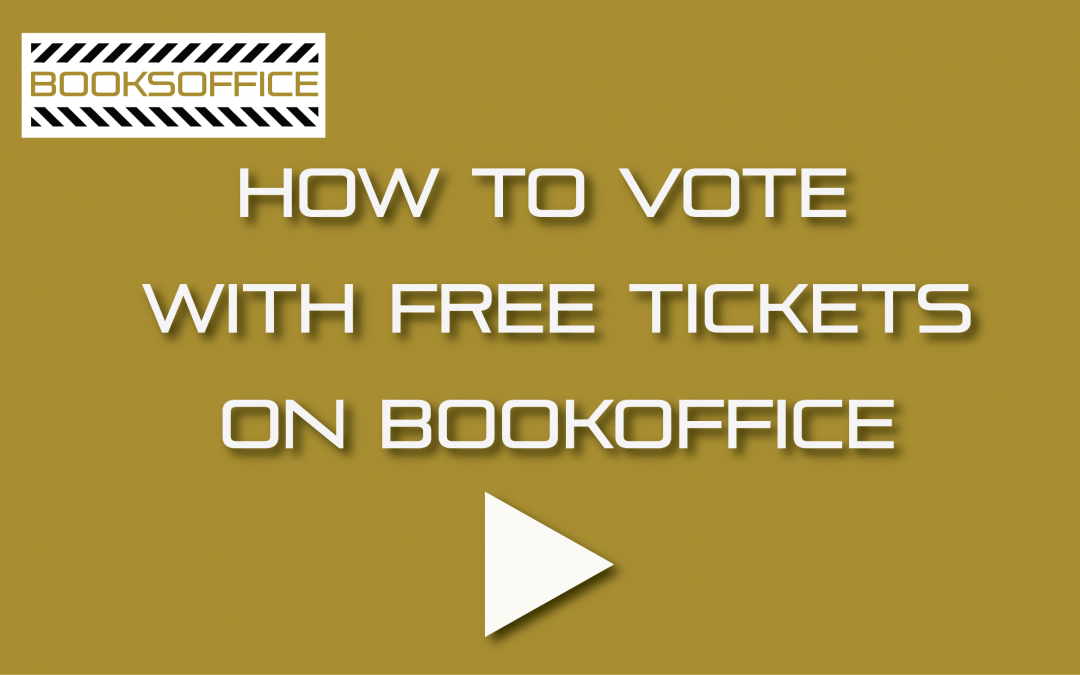 How to Vote for Books